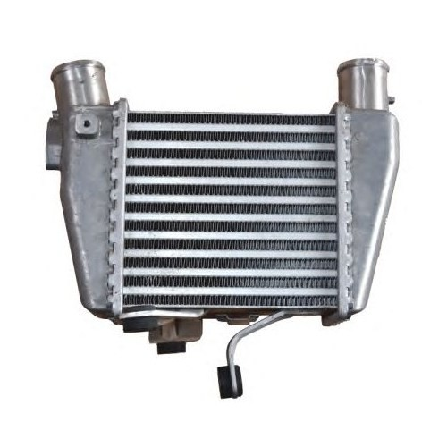 Hcc 282712A500 Intercooler Ara Sogutucu Getz 02->06