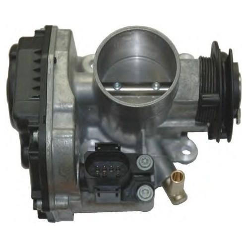 Vdo 408237130004Z Gaz Kelebeği - Marka: Vw - Polo4 - Yıl: 96-00 - Motor: Aee