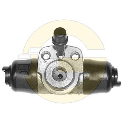 Bsg 90220001 Fren Silindiri - Marka: Vw - Polo - Yıl: 97-09 - Motor: Aee Alm Amf