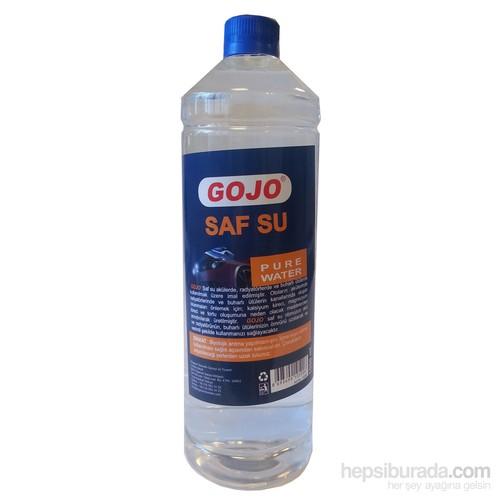 Gojo Saf Su
