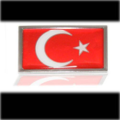 WenCar Zum Kare Türk Bayrağı |115368