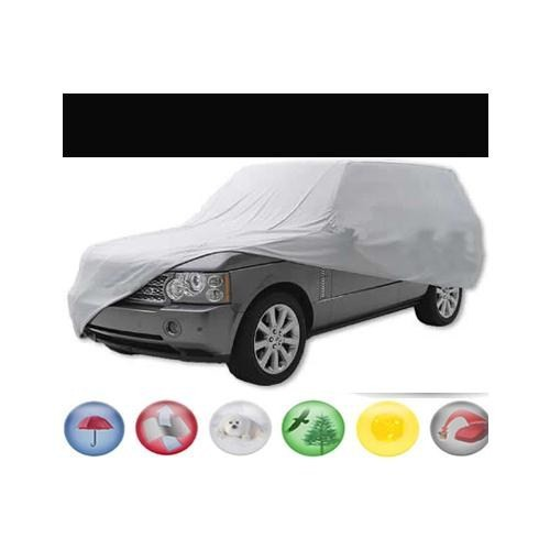 Nissan QASHQAI Araca Özel Dış Branda 1004318