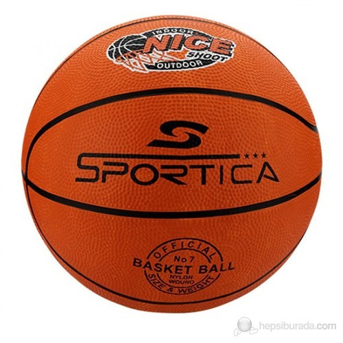 Sportica BB100 Basketbol Topu No:7