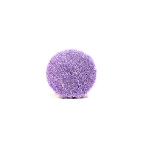 Lake Country Purple Foamed Wool Buffing Polishing Pad 150 Mm.