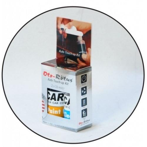 Fiat/Tofaş (649) Quartz Gri Renk Çizik Giderici Rötuş Boya Seti