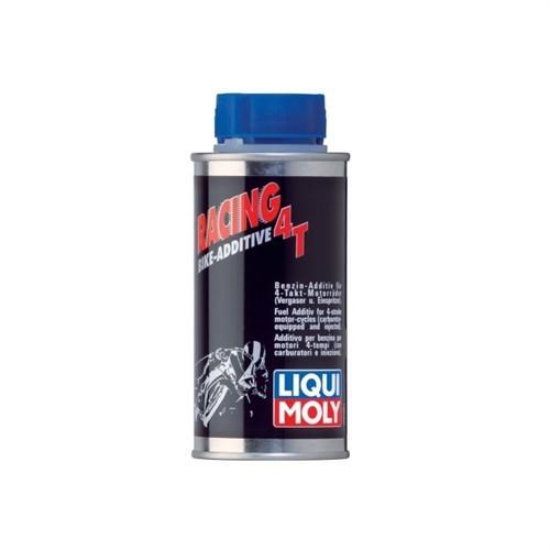 Liqui Moly Racing 4T - Bike Additive Motosiklet Yakıt Katkısı