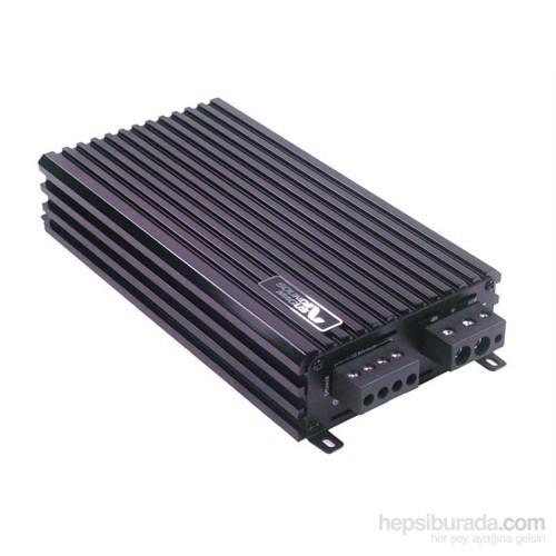 Soundmagus Dk 1200 1 Kanal Amplifikatör