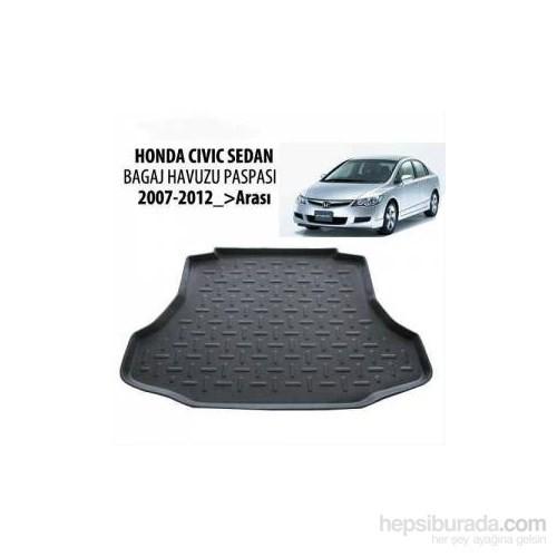 Honda Civic Sedan Bagaj Havuzu 2007-2012 Arası