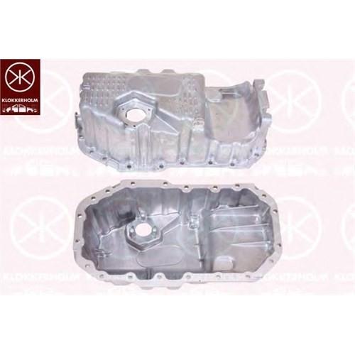 Bsg 90160004 Ara Karter (Alimunyum-Sensörlü) - Marka: Vw - Golf5/Jetta/Passat - Yıl: 04-10 - Motor: 1,4 Tsı