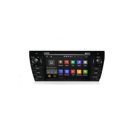 Soundmagus Toyota Corolla 2014 Ve Sonrası Android Multimedya Sistemi