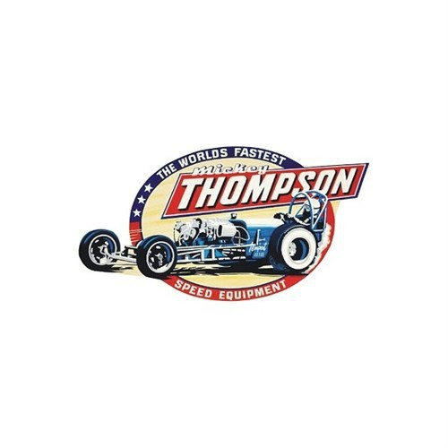 Sticker Masters Thomson Old Race Sticker