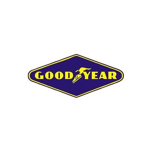 Sticker Masters Goodyear Sticker