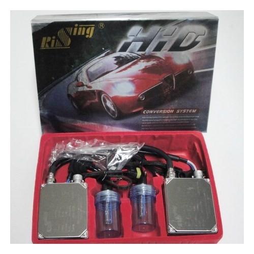 Dreamcar Rising H7 Xenon Far Seti 8000 K 5673002
