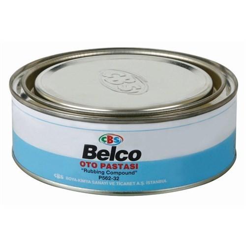 Çbs Belco Oto Pasta 500 Gr.