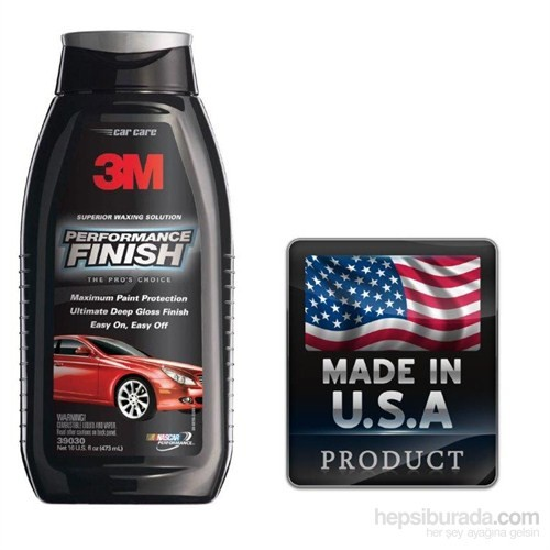 3M™ Likit Cila Performance Finish 39030