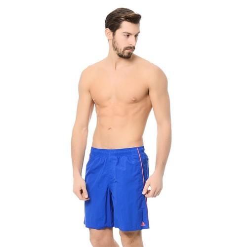 Adidas S22569 Solid Erkek Havuz Deniz Şortu