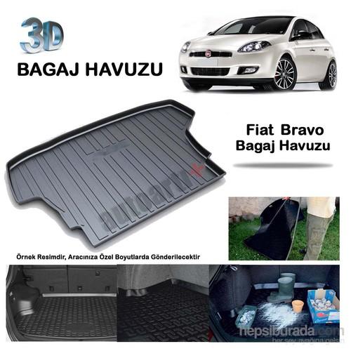 Autoarti Fiat Bravo Bagaj Havuzu-9007551