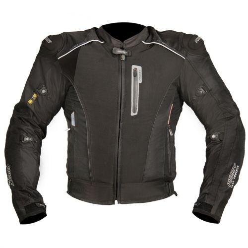 Prosev 7175 Sport Motosiklet Montu (Siyah)