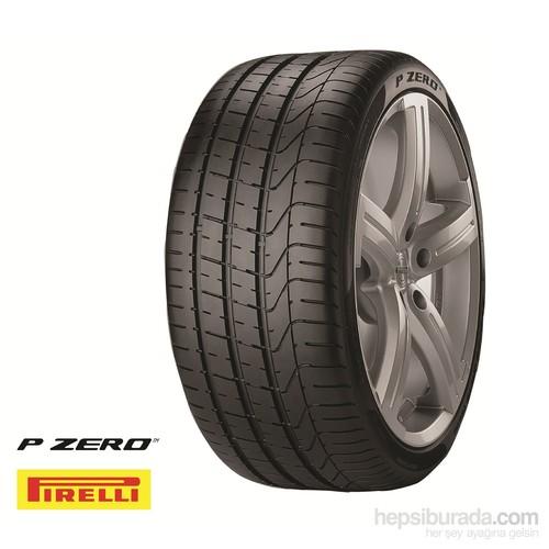 Pirelli 255/40 R 20 101 W (Mo) Xl Pzero Lastik