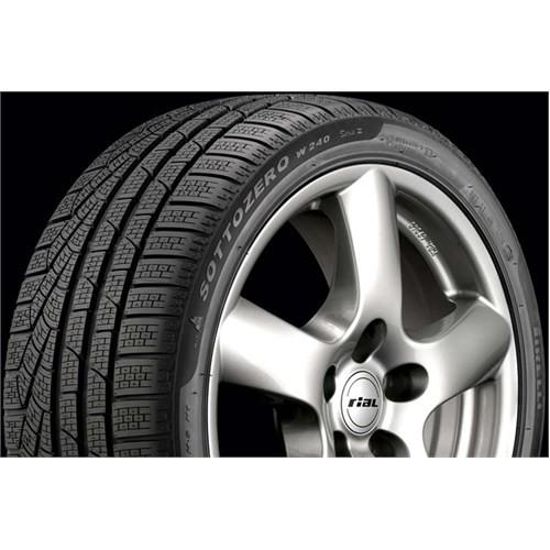 Pirelli 245 45 R 17 99 H Xl W210 Szero Serie-II Kış Lastiği