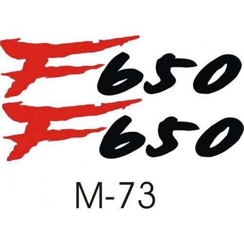 Sticker Masters F650 Set Sticker