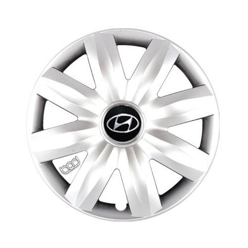 Bod Hyundai 14 İnç Jant Kapak Seti 4 Lü 421