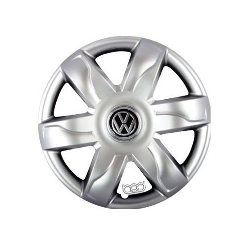 Bod Volkswagen 15 İnç Jant Kapak Seti 4 Lü 518