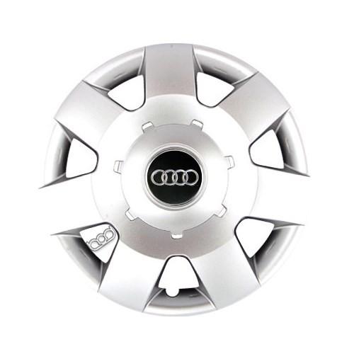 Bod Audi 14 İnç Jant Kapak Seti 4 Lü 419