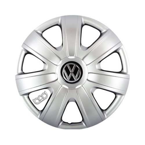 Bod Volkswagen 14 İnç Jant Kapak Seti 4 Lü 424