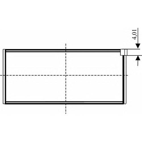 Glyco F014173430mm Kol Yatak (0,30 Farklı) P106-P206-P307-P306-P205-P405-Partner-C2-C3(I -Iı-Iıı)-C3 Plurıel-C4-P308-Partner Tepe-Berlıngo Iıı-Ax-Zx-Xsara Iı-Bx Tu1-Tu1k-Tu1m-Tu3.2-Tu3mc-Tu3m Tu5j2-Tu