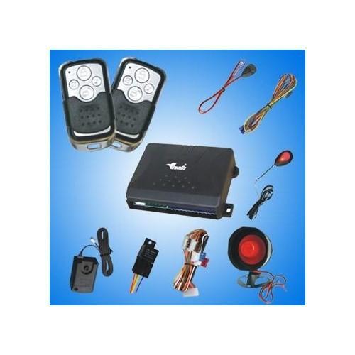 İnwhells Drag Oto Alarm Seti 7020