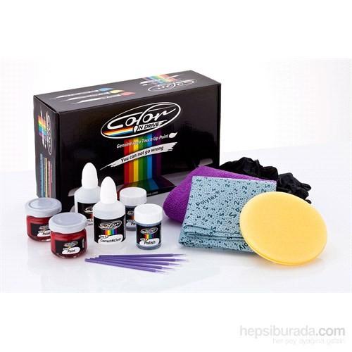 Chery Chance [Renk Kod: Okyanus Mavisi - HU] - Color N Drive Taş İzi ve Çizik Rötüş Sistemi