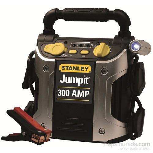 Stanley J309E 300 Amper Akü Takviye Cihazı