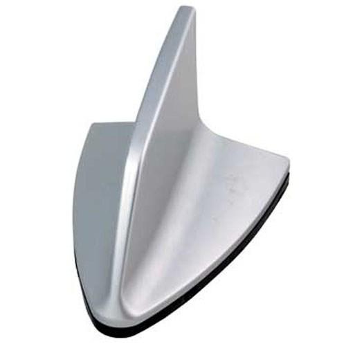 Dreamcar Süs Anten Shark Yapışkanlı Gri 8030202