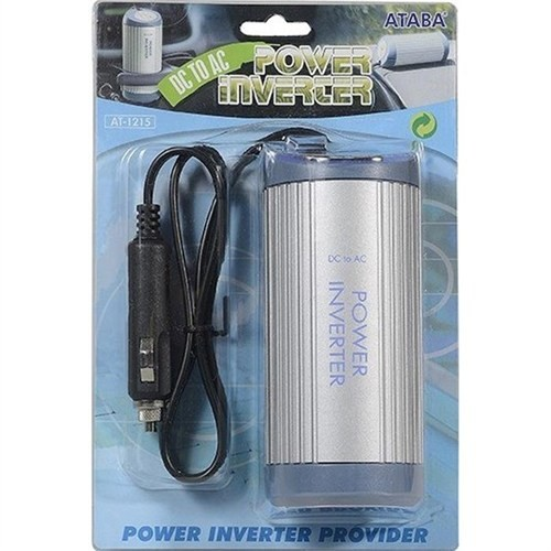 Ataba 12V Dc - 230V Ac İnverter At-1215