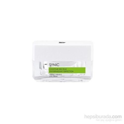 Monteil Synic Perfect Firming Eye Cream 15 Ml