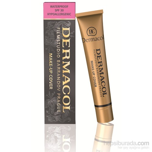 Dermacol Make-Up Cover No.218