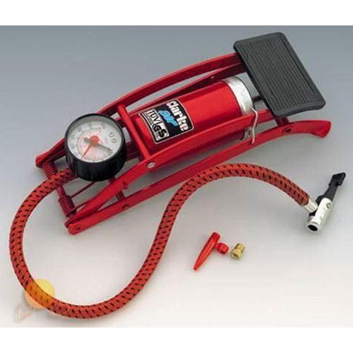 Modacar Metal Ayaktan Şişirici Pompa 570063