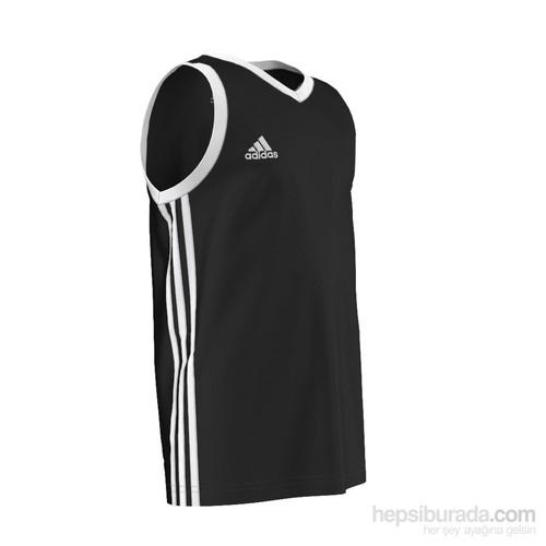 Adidas G76627 Y Commander J Çocuk Basketbol Forması