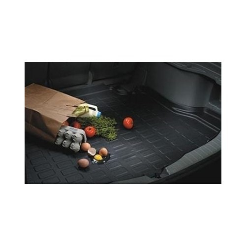 Volkswagen Caddy Life Combi 2008-2011 A Kalite Bagaj Havuzu ( Koltuklu Van )