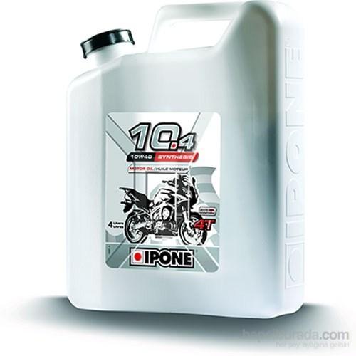 Ipone 10W40 4T Sentetik Motor Yağı (4 Litre)