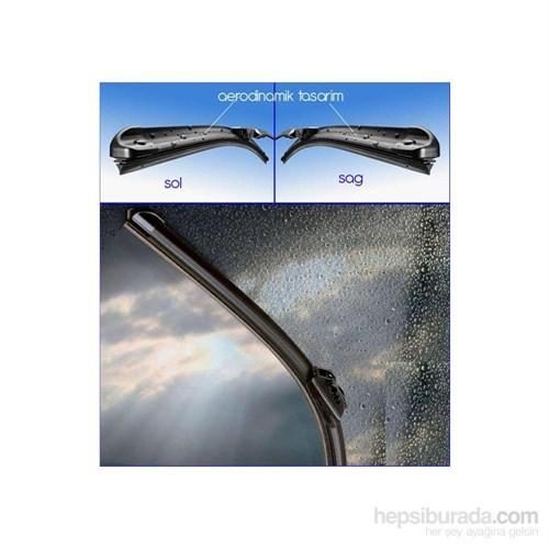 Silbak Toyota Landcruiser Prado 2012 >> Muz Silecek Sağ/Sol Set 103693