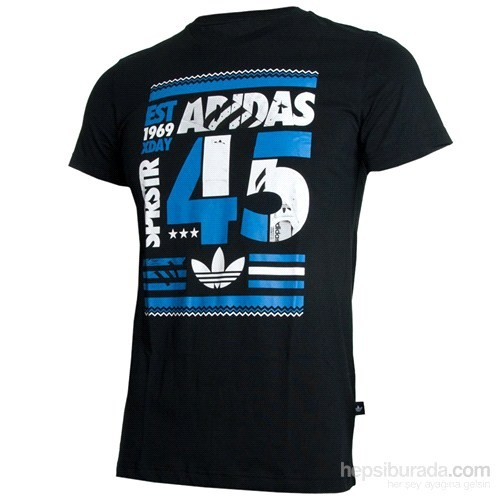 Adidas 45 G Tee T-Shirt
