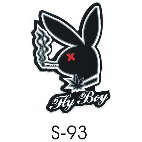 Sticker Masters Playboy Sticker