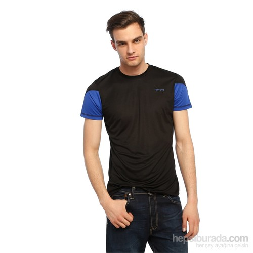 Sportive Supmix Erkek T-Shirt