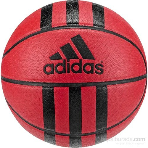 Adidas X53039 3 Stripes Ball Basketbol Topu
