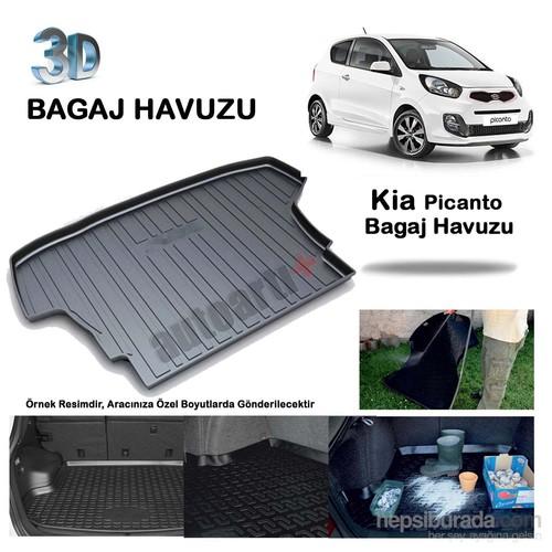 Autoarti Kia Picanto Bagaj Havuzu-9007613