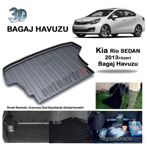 Autoarti Kia Rio Sedan Bagaj Havuzu 2012/Üzeri-9007617