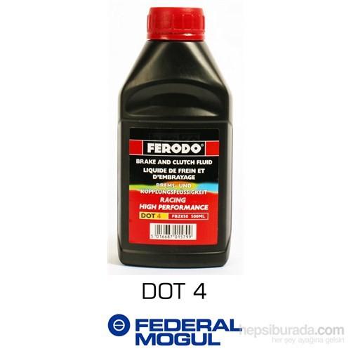 Ferodo Dot4 Fren Hidrolik Yağı 652046