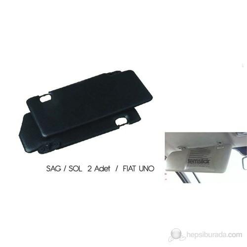 ModaCar FIAT Uno SAĞ/SOL İç Güneşlik 402001